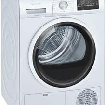 9 kg Modell mit autoDry-Technologie zur Verhinderung des Einlaufens der Wäsche beim Trocknen