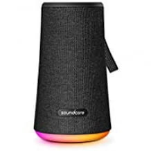 Der neue 360 Grad-Lautsprecher von Anker überzeugt mit eindrucksvollem Bass, Lichteffekten und 12 Stunden Laufzeit.