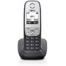 Beliebtes DECT-Telefon mit höchster HSP-Sprachqualität und großem Display