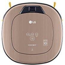 LG VRD 830 MGPCM, Gold