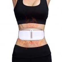Mit 360 Grad Massage- und Vibrationswärme und 4 Massage-Modi. Effektive Körperfettverbrennung.