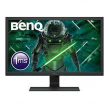 Ideal für ausgedehntes Gaming dank schneller Reaktionszeit. Mit Full HD Auflösung und Eye-Care Technologie.
