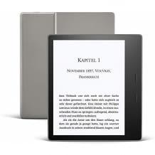 Wasserdichter E-Book-Reader mit smartem Leselicht und Bluetooth für Hörbuch-Audioausgabe