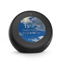 Amazon Echo Spot, Schwarz