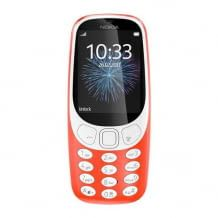 Einfach zu bedienendes 2G Handy mit langer Akkulaufzeit für einfache Erreichbarkeit.