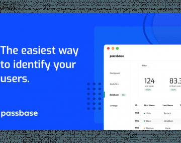 Die Identitätsüberprüfung von Passbase funktioniert via Gesichtserkennung