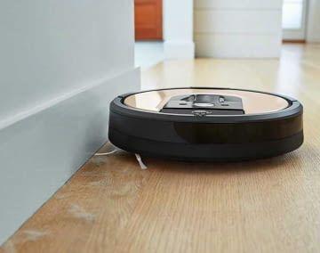 Wir zeigen die besten iRobot Roomba Saugroboter im Test Vergleich