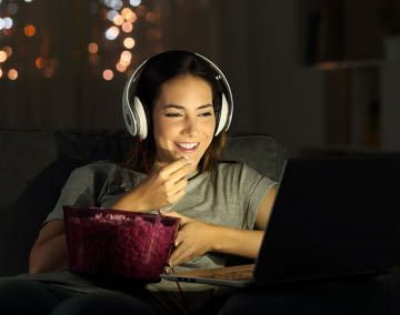 Verschiedene TVNOW Pakete eröffnen viele Streaming-Möglichkeiten für die Abendunterhaltung