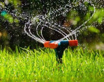 Es gibt viele Möglichkeiten automatische Bewässerung selbst einzubauen