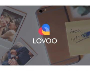 Über 20 Millionen Deutsche sind bei LOVOO registriert