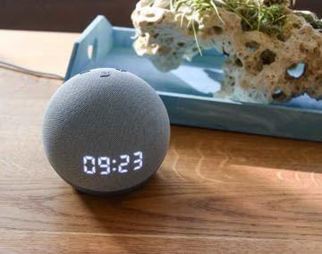 Wir erklären, wie man über Echo Geräte Onlinebestellungen aufgibt