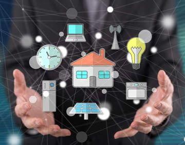 Die Connected Home over IP Projektgruppe will ein neues Smart Home Protokoll erarbeiten