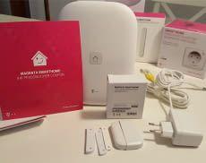 Praxistest: Magenta SmartHome Starter-Paket mit Zusatzkomponenten von eQ-3