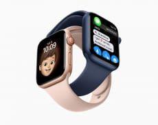 Wir haben die Apple Watch Series 6, SE und Series 3 miteinander vergleichen