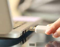 Die besten USB Sticks