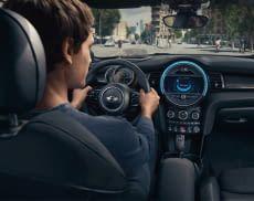 BMW ist einer der Vorreiter bei der Alexa Auto Integration