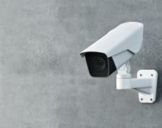 Mit einem Update kann Echo Show auch als Überwachungskamera fungieren