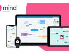 Mindmaps eigenen sich zum brainstormen und Ideen visualisieren