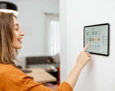 Wir helfen dabei die Smart Home Nutzung sicherer zu gestalten