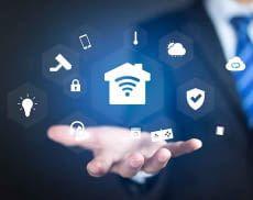 WLAN ist ein Funkstandard, der auch im Smart Home nicht mehr wegzudenken ist