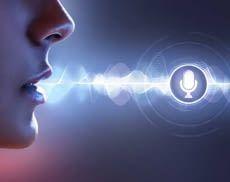 Nutzer von Google Assistant haben die Wahl zwischen verschiedenen Stimmen