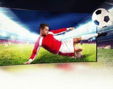 Mit dem Streaming Dienst DAZN erleben Nutzer ihre liebsten Sport Events live zuhause oder unterwegs mit