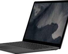 Dank des neuen vier-Kern Prozessors arbeitet Microsofts Surface Laptop 2 besonders schnell