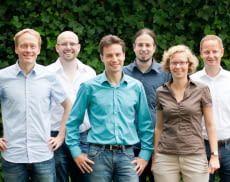 Das Team von pixolus arbeitet für die Digitalisierung von Datenerfassungsprozessen