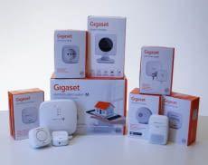 Das Gigaset elements Smart Home System macht das Zuhause für wenig Geld sicherer