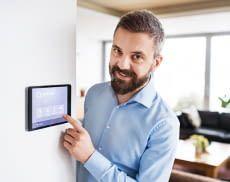 Die meisten Nutzer sind mit ihrem Smart Home zufrieden und genießen den Komfortgewinn