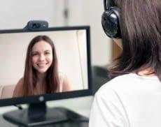 Die Logitech Webcam C270 ist die perfekte Allrounder Webcam für Privatnutzer - und das zu einem sehr günstigen Preis
