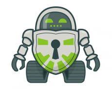 Cryptomator verschlüsselt Dateien bevor sie in der Cloud gespeichert werden