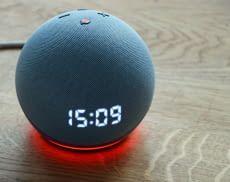 Der rote Lichtring wirkt auf viele Alexa Nutzer erst einmal sehr irritierend