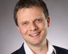 Dr. Marc Jäger gewann den ersten Platz für das beste realisierte Projekt beim SmartHome Award 2017