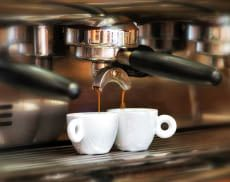 Ein guter Kaffeevollautomat beherrscht viele verschiedene Variationen