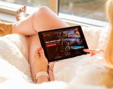 Netflix ist einer der beliebtesten Streamingdienste in Deutschland