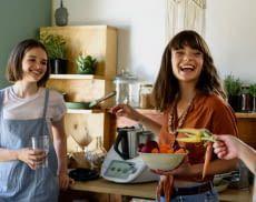 Vorwerk ist längst nicht mehr der einzige Anbieter vernetzter Küchenmaschinen