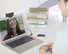 Die Logitech C920 HD PRO zählt zu den besten Webcams auf dem Markt