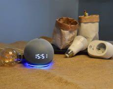 Alexa App und Sprachsoftware sind mit vielen Geräten kompatibel