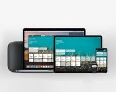 Mit der Home-App lassen sich HomeKit Geräte per iPad, iPhone oder der Apple Watch zentral steuern