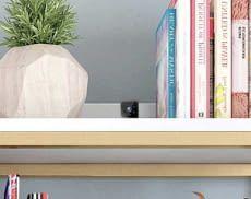 Klein aber randvoll mit Technik: Die Mini Kamera KEAN Q15 bietet lt. Hersteller eine maximale Auflösung von 4K