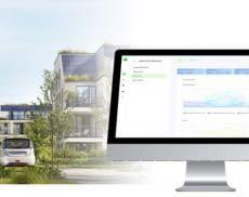 Ampeers Energy hilft bei der Energieoptimierung von Immobilien