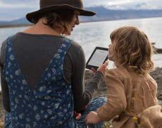 Amazon Kindle eReader gibt es für Erwachsene und Kinder