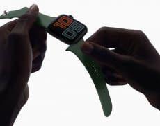 Die neue Apple Watch Series 5 sieht gut aus und bietet jetzt ein Always-on-Display
