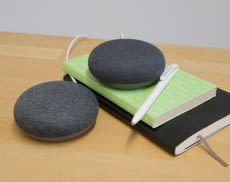 Google Nest Mini überzeugte im Test mit exzellentem Sound und technischen Finessen