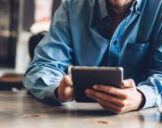 Immer mehr günstige Tablets machen Computern Konkurrenz