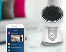 Eywa: Smart Home Hub und All-In-One-Überwachungskamera
