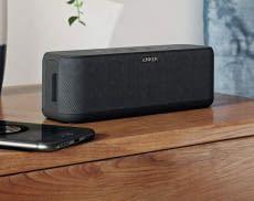 Anker bietet zahlreiche beliebte Bluetooth-Lautsprecher, wie den Allrounder Soundcore Boost