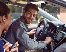 Amazon stellt auf der CES 2020 eine starke Verbindung mit der Automobilindustrie vor