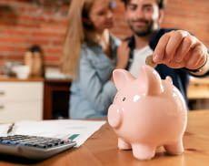 Die ersten Schritte ins Smart Home müssen nicht teuer sein